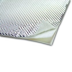 Heatshield Products 180022 1/8″ Thick x 11″ Wide x 10″ Long HP Sticky Shield