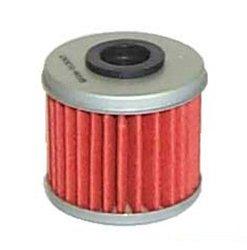 Hiflofiltro HF116 Premium Oil Filter