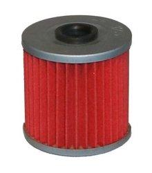 Hiflofiltro HF123 Premium Oil Filter