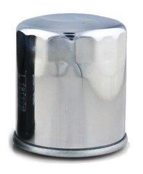 Hiflofiltro HF138C Chrome Premium Oil Filter