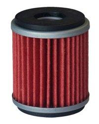 Hiflofiltro HF140 Premium Oil Filter