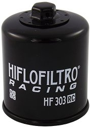 Hiflofiltro (HF303RC) RC Racing Oil Filter