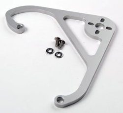 JEGS Performance Products 15125 Solenoid Only Bracket