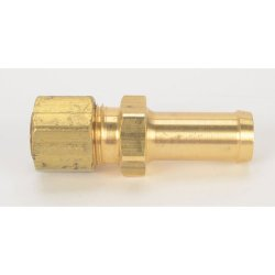JEGS Performance Products 159202 Captive Nut Adapter Fitting