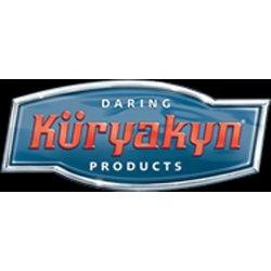 Kuryakyn 1535 Fuel Line Fitting Cover