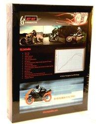Kymco ATV MXU500 4×4 MXU 500 cc Quad Custom Carburetor Carb Stage 1-7 Jet Kit