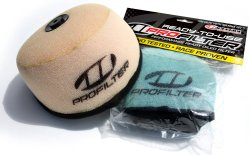 Maxima Racing Oils AFR-4001-00 ProFilter Ready-To-Use Air Filter