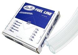 Motion Pro 12-0003 Clear 5/16″ x 25′ PVC Fuel Line