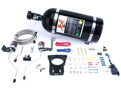 Nitrous Outlet 78mm 98-02 F-body Plate System (10lb Bottle)