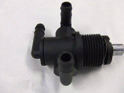 Polaris Sportsman & Other ATV 3 Way Fuel Valve Petcock 7052161