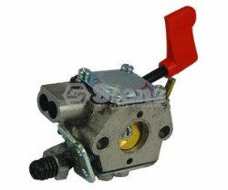 Poulan Walbro WT 628 Carburetor 530071637 replaces 530071405 for Trimmers New