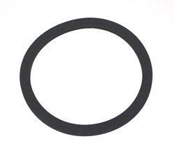 SEA DOO JET PUMP NEO NEOPRENE PUMP SEAL 293200024 140MM WITH ADHESIVE XP GTX