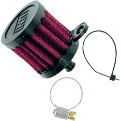 Uni Breather Filter – Push-In – 5/8in. UP124