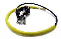 EnDuraLast BMW-CS556 Contact Point Set, Ignition- BMW R Airhead with Bosch Ignition 12 11 1 243 555,556 / EnDuraLast