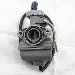 Liquor Carburetor PZ20 50cc 70cc 90cc 110cc 125cc 136cc ATV Quad 4 Wheeler Go Kart