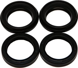Outlaw Racing Fork Oil Seal & Dust Seal Kit