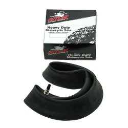 Outlaw Racing ORT21 Motorcycle Heavy Duty Inter Tube 2.5mm Thick 2.75-3.00 X 21″ Front