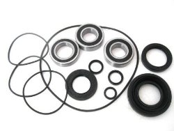 Rear Axle Bearings and Seals Kit Honda TRX450 Foreman 4×4 1998-2009