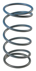 TiAL 38/40/44/46mm Wastegate Spring – Small Blue