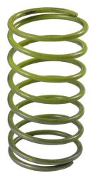 TiAL 38/40/44/46mm Wastegate Spring – Small Yellow