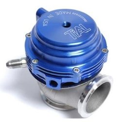 TiAL MVR 44mm Wastegate w/ 7 Springs – Purple Body