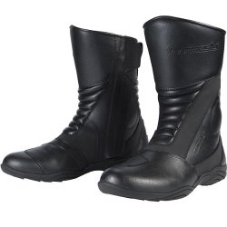 Tour Master Solution WP 2.0 Road Boots – 11 Wide/Black