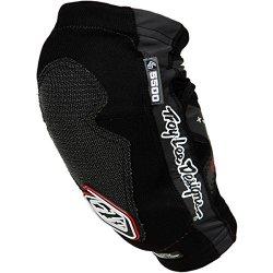 Troy Lee Designs EG 5500 Elbow Guard Black, XS
