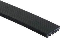ACDelco 5K344 Professional V-Ribbed Serpentine Belt