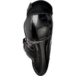 Alpinestars Vapor Knee Guard , Size: Lg-XL, Distinct Name: Black, Gender: Mens/Unisex, Primary Color: Black 6502313-1001LXL