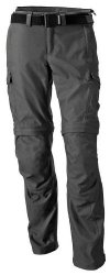 BMW Genuine Motorcycle Riding Summer Trousers Pants (Unisex) M Medium Anthracite
