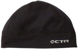 Chaos -CTR  Adrenaline Skull Cap and Helmet Liner, Black, Junior