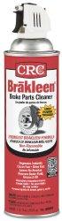 CRC 5089T Brakleen Brake Cleaner – 19 oz.
