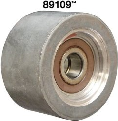 Dayco 89109 Idler/Tensioner Pulley