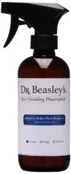 Dr. Beasley's S12T12 Intensive Brake Dust Remover – 12 oz.