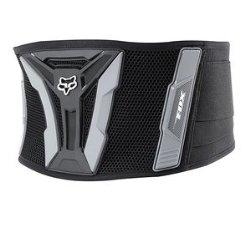 Fox Racing Youth Turbo Kidney Belt Black One Size Fits All OSFA