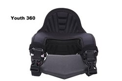GO KART RACING NECK SUPPORT COLLAR BRACE – TEAM VALHALLA 360 PLUS DEVICE YOUTH