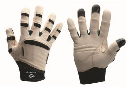 Men's Bionic ReliefGrip Gardening Gloves (L)