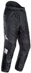 Tourmaster Sentinel Women's Motorcycle Rain Pants Black XLT