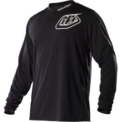 Troy Lee Designs 2016 GP Jersey – Midnight (MEDIUM) (BLACK)