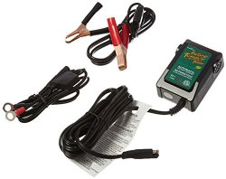 Battery Tender 022-0197 8V 1.25 High Efficiency Battery Charger