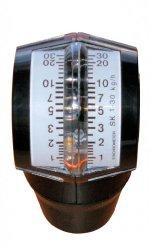 Deluxe Carburetor Airflow Meter