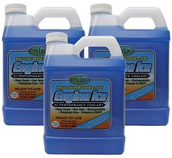 Engine Ice TYDS008-03 High Performance Coolant, 0.5 gallon, 3 Pack