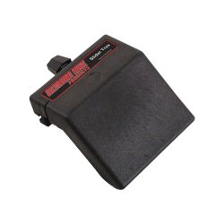 Extreme Max 3004.3093 45 degree Base for Slider Trax / OEM Marine Accessory Mounting Systems, Each