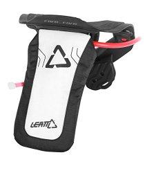 Leatt 7015100100 Black/White/Red SPX Handsfree Hydration Pack