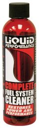 Liquid Performance Racing Complete Fuel System Cleaner – 4oz 0767