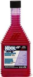 Lubegard 96001 Kool-It Supreme Coolant Treatment, 16 oz.