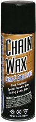 Maxima 74908 Chain Wax – 5.5 oz. Aerosol
