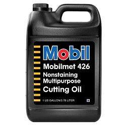Mobilmet 426, Cutting Oil, 1 gal 103799
