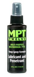 MPT MPT13 Twelve Lubricant and Penetrant Pump Spray Formula – 4 oz.