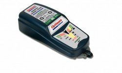 OptiMate TM-291 Lithium Battery Saving Charger/Tester/Maintainer (4S 5A – 10-Step 12.8V/13.2V 5A)